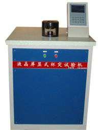 液晶数显式杯突试验机