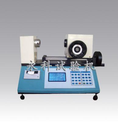 电动弹簧扭转试验机(卧式)