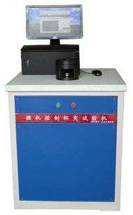 GBW-60微机控制杯突试验机